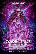 Color Out Of Space - VOSTFR HDLight 1080p