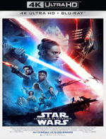 Star Wars: L'Ascension de Skywalker - MULTI WEB 4K