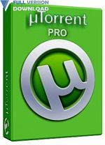 Utorrent Pro Crack 3.5.5 Build 45608