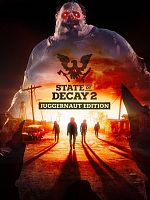 State of Decay 2: Juggernaut Edition - PC DVD