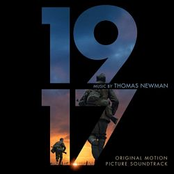 Thomas Newman-1917 (Original Motion Picture Soundtrack)