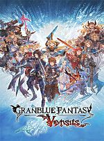 Granblue Fantasy: Versus - PC DVD