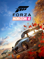 Forza Horizon 4: Ultimate Edition v.1.401.912.2 - PC DVD