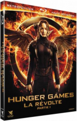Hunger Games - La Révolte : Partie 1 - MULTi (Avec TRUEFRENCH) FULL BLURAY