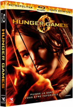 Hunger Games  - MULTi (Avec TRUEFRENCH) FULL BLURAY