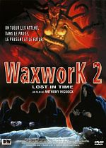Waxwork II : Perdu dans le temps - FRENCH HDLight 1080p