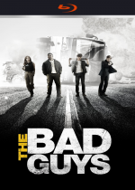 The Bad Guys: Reign Of Chaos - TRUEFRENCH BluRay 1080p x265