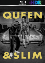Queen & Slim - MULTi BluRay 1080p x265 HDR10