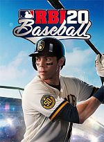 R.B.I. Baseball 20 - PC DVD