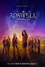 Roswell, New Mexico - Saison 03 VOSTFR