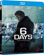 6 Days  - MULTi (Avec TRUEFRENCH) HDLight 1080p