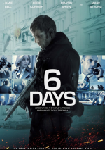 6 Days  - TRUEFRENCH BDRip