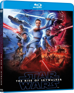 Star Wars: L'Ascension de Skywalker - MULTi FULL BLURAY