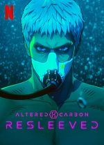 Altered Carbon: Resleeved - FRENCH WEBRip