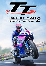 TT Isle of Man : Ride on the Edge 2 - PC DVD