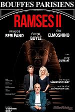 Théâtre - Ramses II - FRENCH 720p WEB-DL