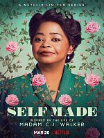 Self Made: Inspired by the Life of Madam C.J. Walker - Saison 01 FRENCH