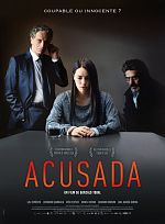 Acusada - TRUEFRENCH HDRiP