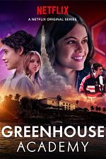 Greenhouse Academy - Saison 04 FRENCH 720p