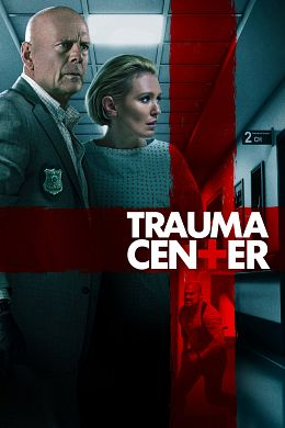 Regardez Trauma Center en stream complet gratuit