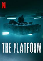 The Platform - FRENCH WEBRip