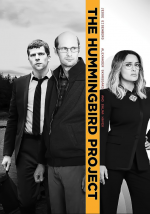 The Hummingbird Project - FRENCH BDRip