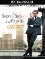 Au service secret de sa Majesté - MULTI WEB 4K