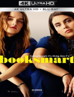 Booksmart - MULTi (Avec TRUEFRENCH) WEB 4K