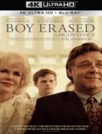 Boy Erased  - MULTi (Avec TRUEFRENCH) WEB 4K