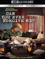 Can You Ever Forgive Me? - MULTI WEB 4K