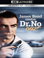 James Bond 007 contre Dr. No - MULTI WEB 4K