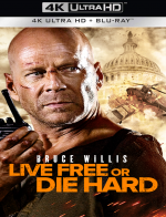 Die Hard 4 - retour en enfer - MULTI WEB 4K