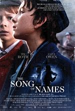 The Song Of Names - VOSTFR WEB-DL 1080p