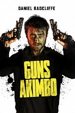Guns Akimbo - FRENCH HDRip