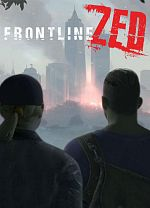 Frontline Zed ZiGen Science Facility - PC DVD