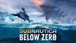 Subnautica: Below Zero Experimental - PC DVD
