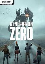 Generation Zero Anniversary - PC DVD