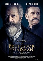 The Professor And The Madman - VOSTFR BluRay 720p