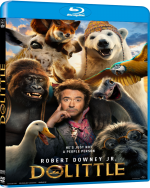 Le Voyage du Dr Dolittle - MULTi FULL BLURAY