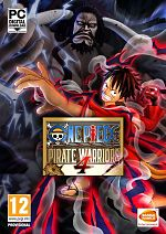 One Piece : Pirate Warriors 4  - PC DVD