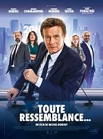 Toute ressemblance... - FRENCH HDRip