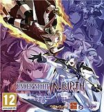 Under Night In-Birth Exe:Late[cl-r] - PC DVD