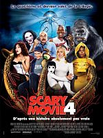 Scary Movie 4 - MULTi HDLight 1080p