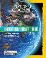 National Geographic France - Avril 2020
