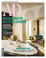 AD Architectural Digest France - Mars-Avril 2020