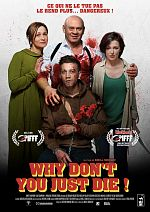 Why Don't You Just Die - FRENCH BDRip