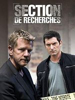 Section de recherches - Saison 14 FRENCH