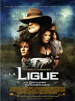 La Ligue des Gentlemen Extraordinaires - MULTI HDLight 1080p