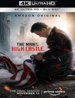 The Man In the High Castle - Saison 04 MULTi 2160p