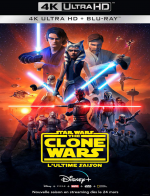 Star Wars: The Clone Wars (2008) - Saison 07 MULTi 2160p